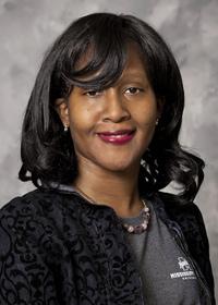 Portrait of Ms. Shaneshia LaQuista Harris-Wesley