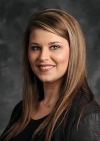 Portrait of Ms. Amber Nicole Dauzat
