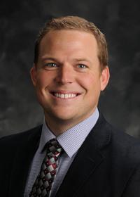 Portrait of Dr. Drew Miller Gholson
