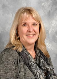 Portrait of Ms. Dawn Close Vosbein