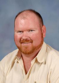 Portrait of Mr. Alex C. Shook