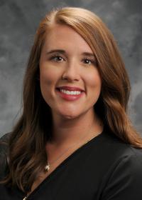 Portrait of Dr. Whitney Desiree Crow