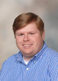 Portrait of Mr. Brandon Alberson