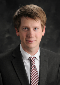 Portrait of Dr. William Elliott Maples