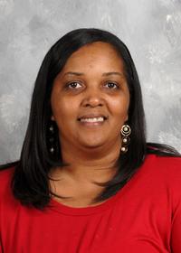 Portrait of Ms. Roslyn Roshelle Reed