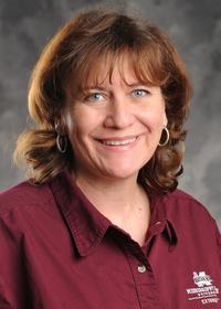 Portrait of Ms. Connie L. Burtman