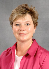 Portrait of Ms. Nancy Harris Strickland