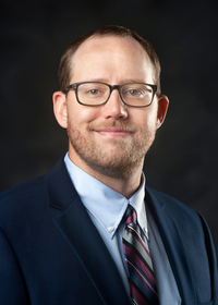 Portrait of Dr. Lorin Harvey