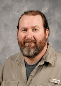 Portrait of Mr. Bradley Vann Staton