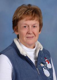 Portrait of Ms. Beverly J. Brooks