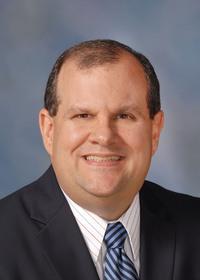 Portrait of Dr. Michael Newman