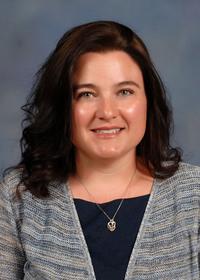 Portrait of Dr. Jenna Schilling