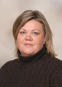 Portrait of Ms. Pat Neal