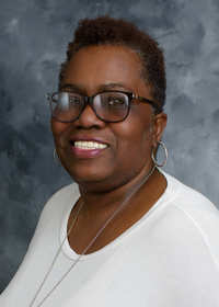 Portrait of Ms. Terri Lynn Thompson