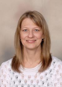 Portrait of Dr. Donna Jean Peterson