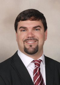 Portrait of Dr. Jon Trenton Irby