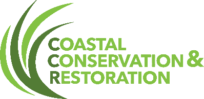 Coastal Conservation and Restoration logo