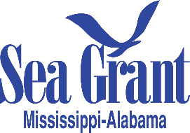 Sea Grand Mississippi-Alabama logo