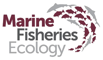 Marine Fisheries Ecology logo