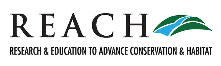 Research & Education to Advance Conservation logo.
