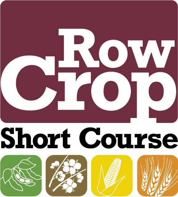 Row Crop Short Course logo.