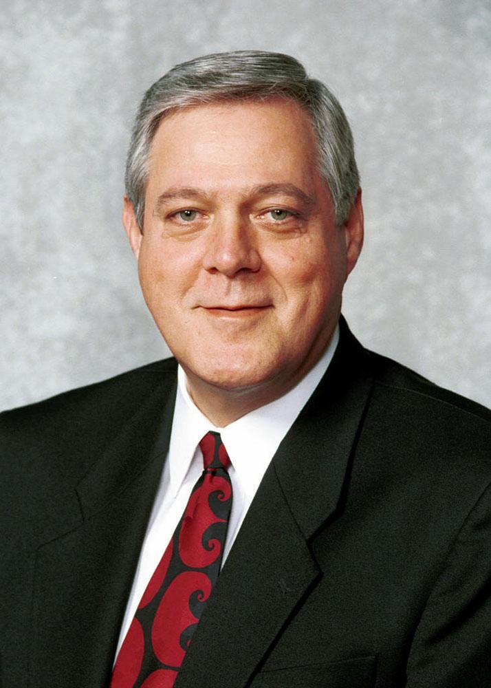Ronald A. Brown