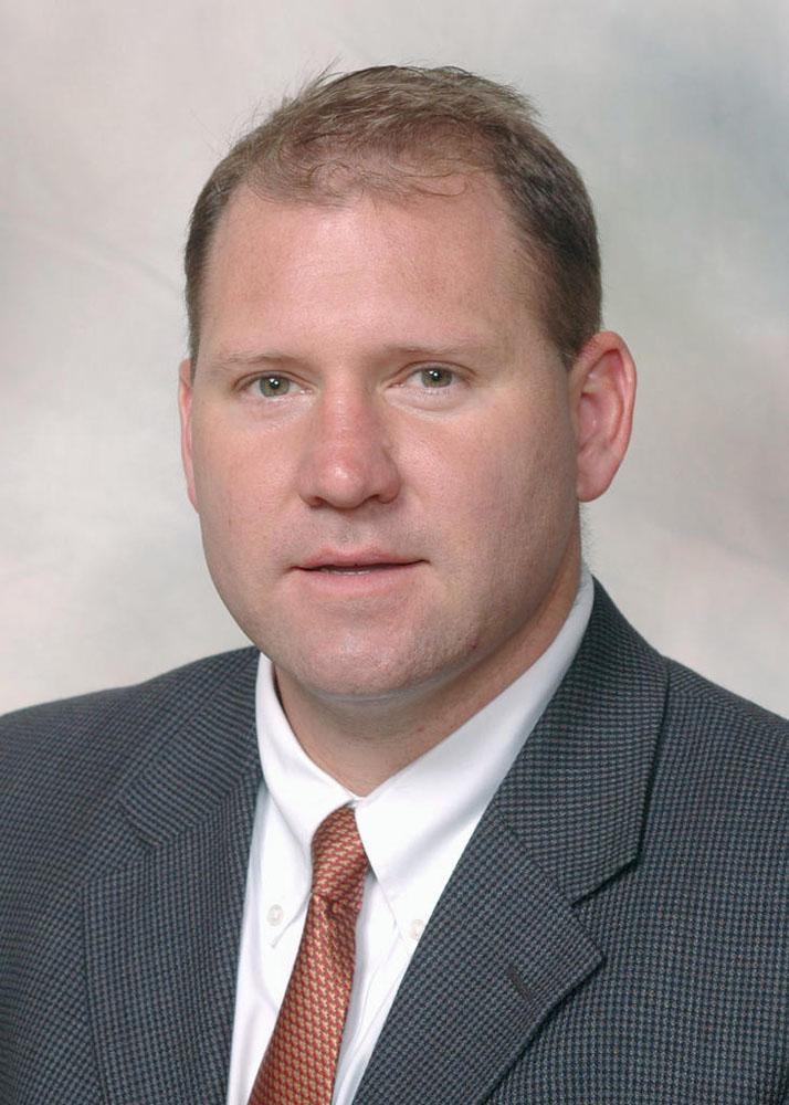 Michael T. Kidd