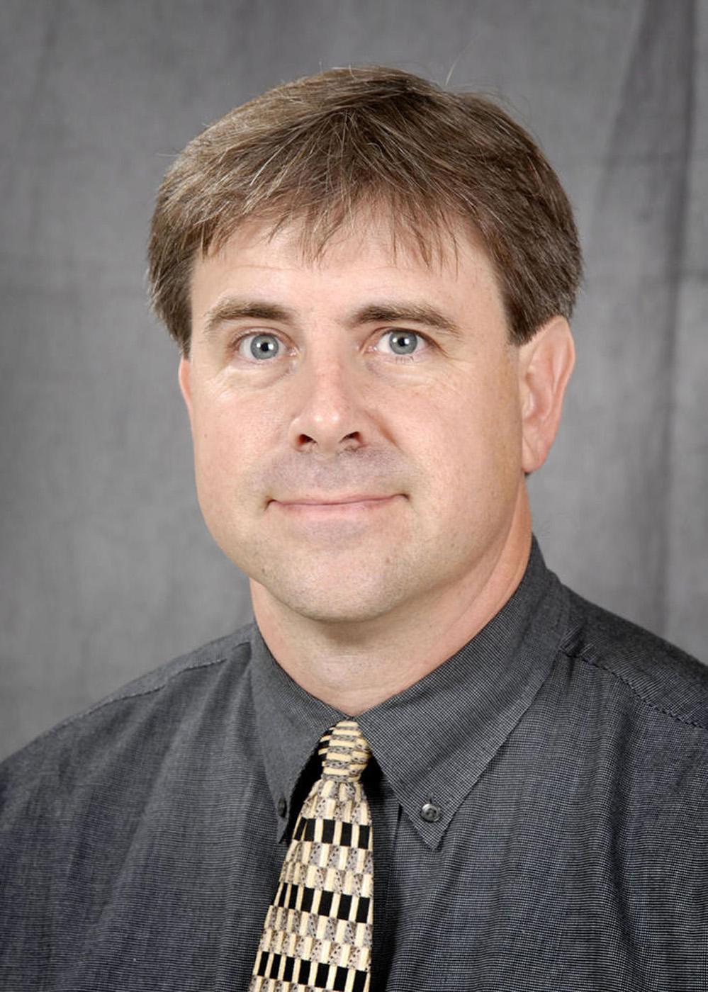 Joel D. Ray