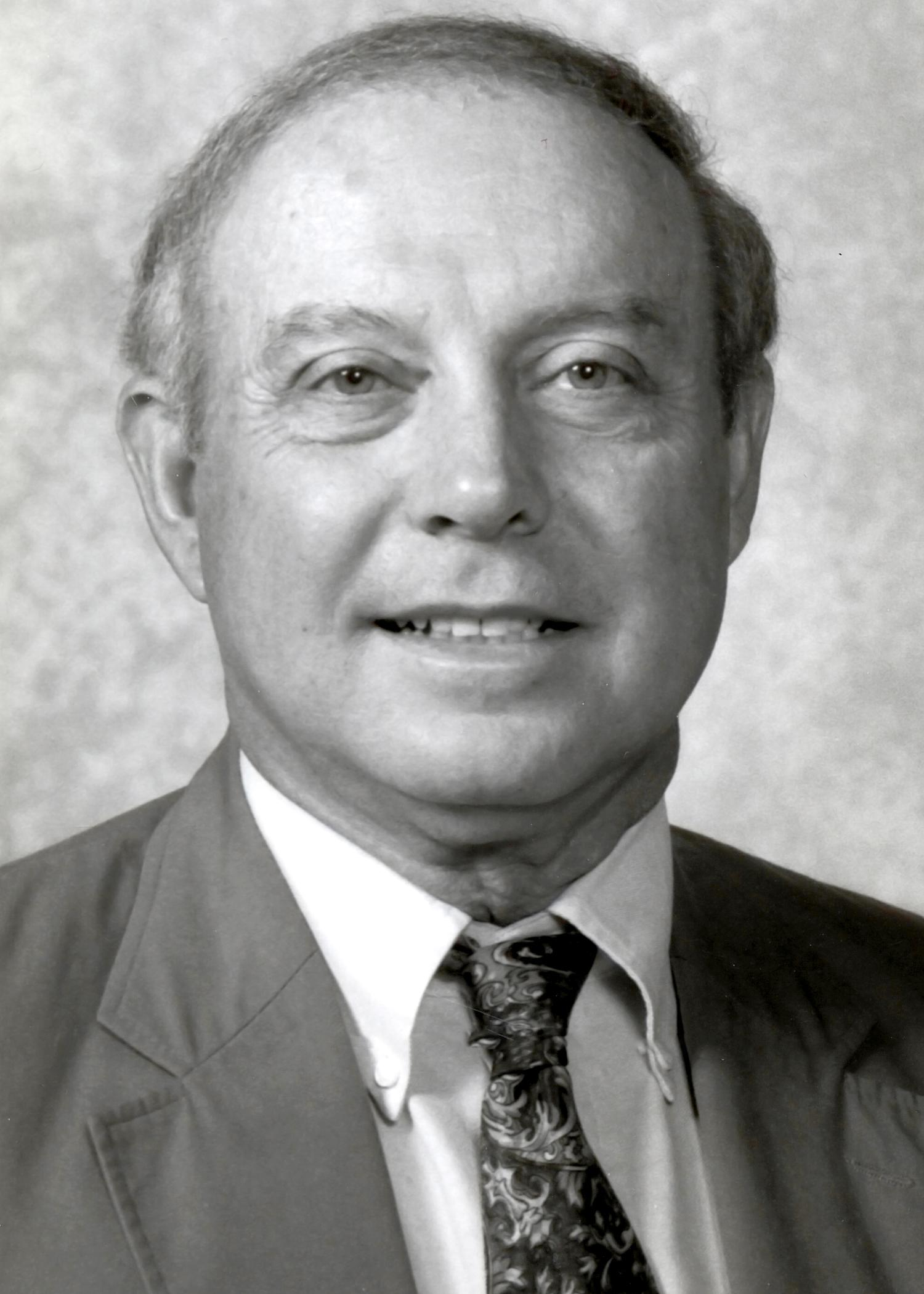 Clyde Taylor