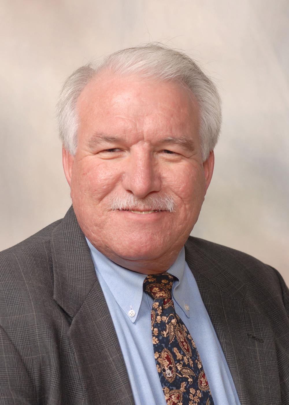 "Cary W. ""Bill"" Herndon"