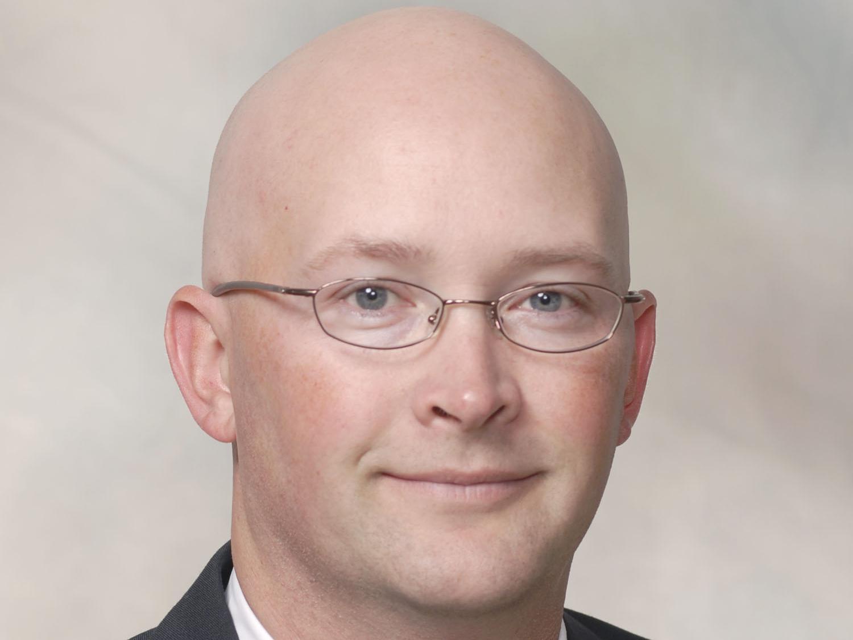 Dr. Bronson Strickland
