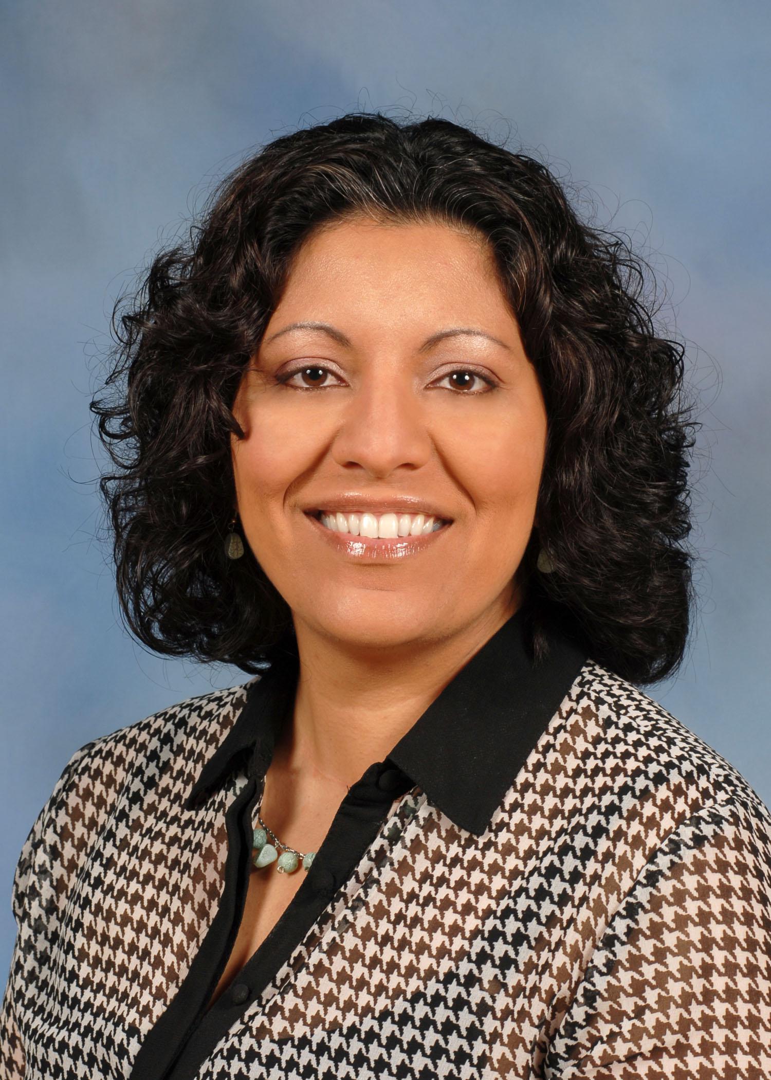 Dr. Marina Denny