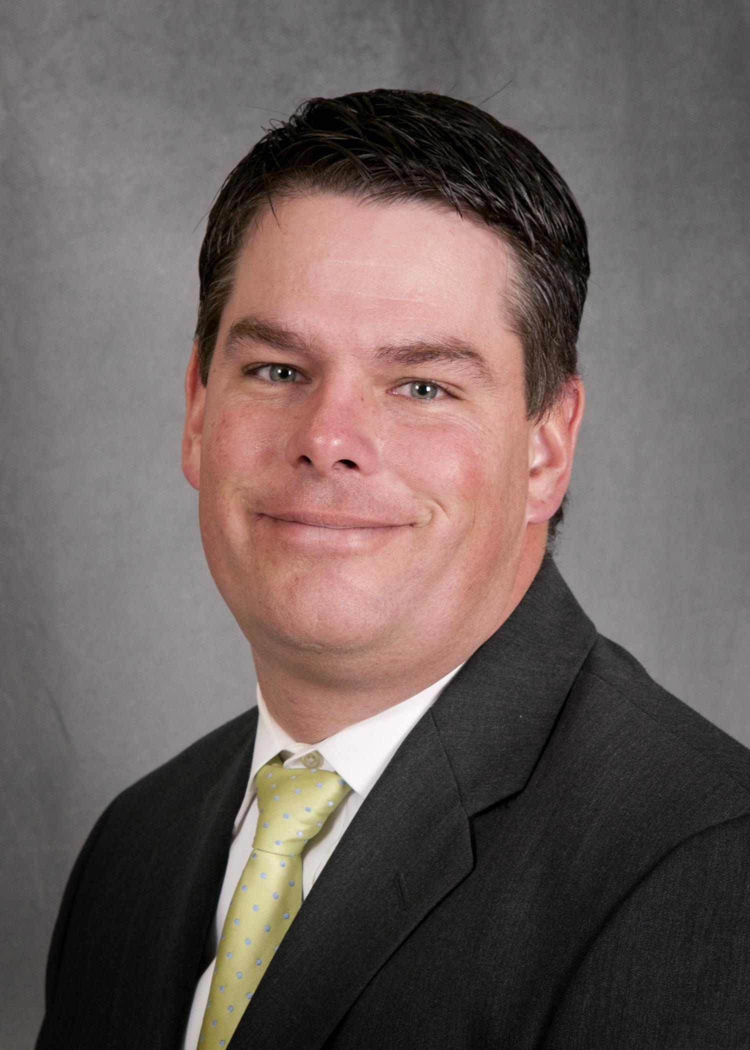 Matt Mundy