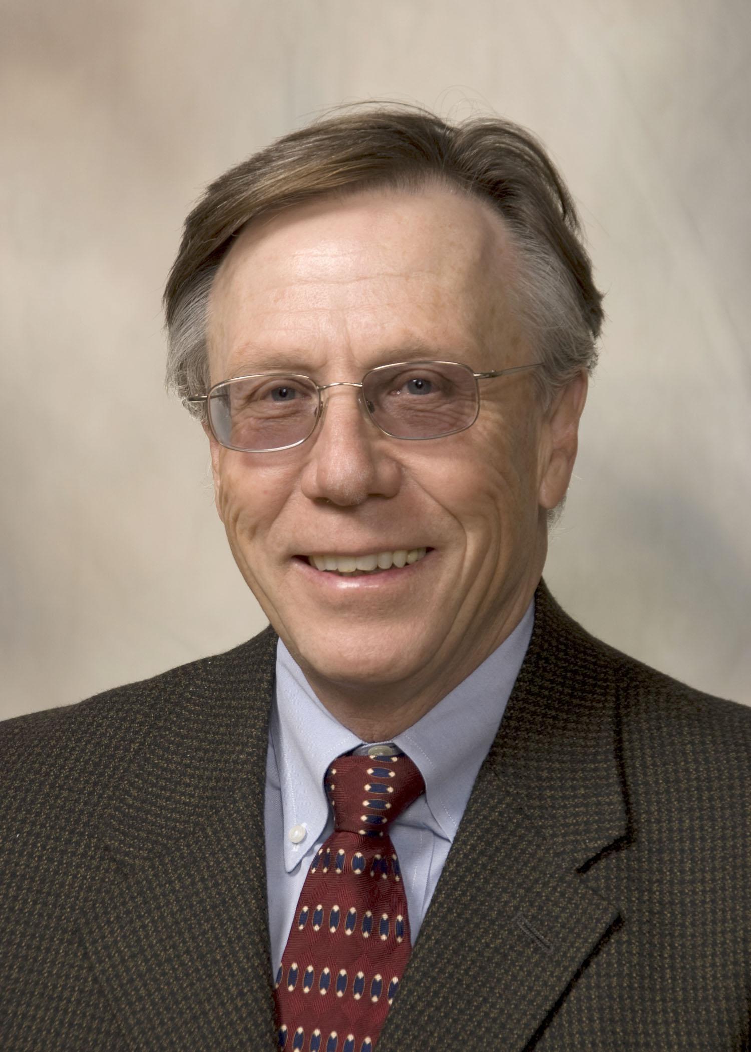 Richard M. Kaminski