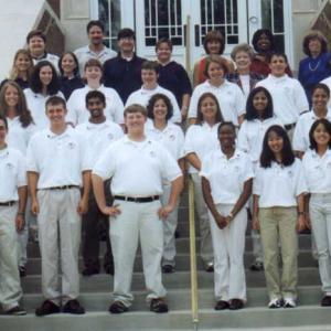 2000 RMS Scholars.