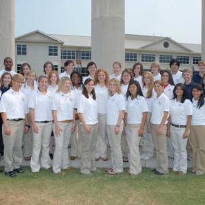 2006 RMS Scholars.