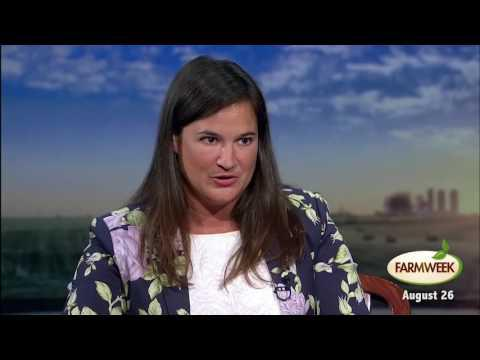 Farmweek, Entire Show, August 26, 2016