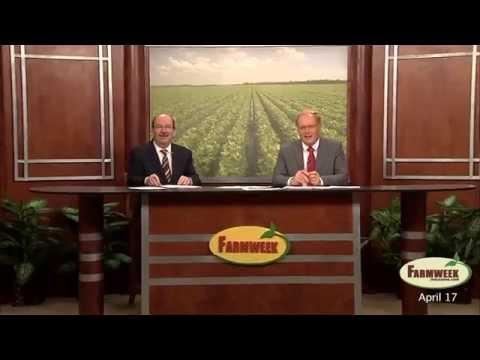 Farmweek, Entire Show, April 17, 2015