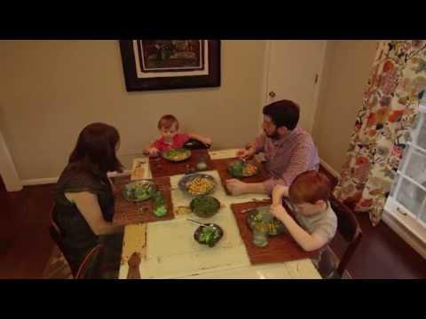 Healthy Family Meals November 22, 2015