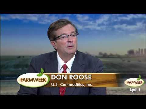 Farmweek, Entire Show, April 1 2016