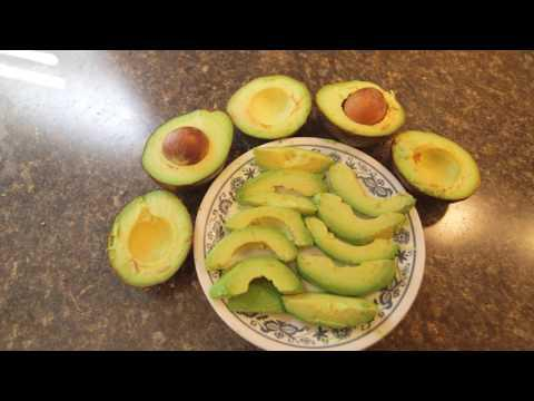 SuperFoods: Avocado August 13, 2017