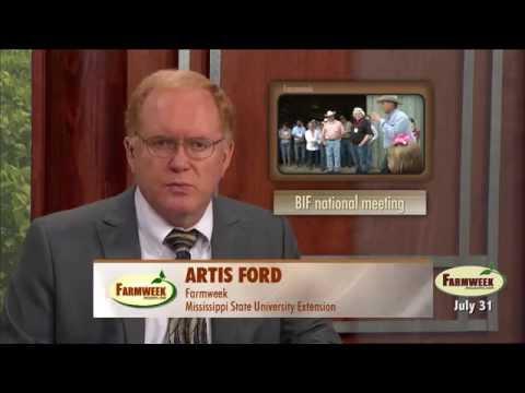 Farmweek Entire Show, July 31, 2015