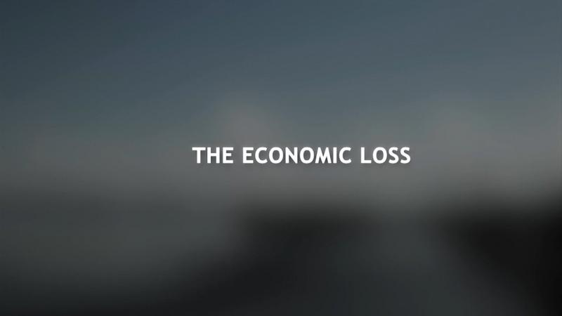 Voices From The Flood 3 | The Economic Loss