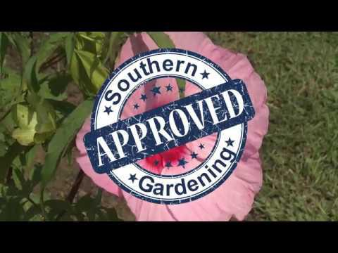 Southern Gardening APPROVED