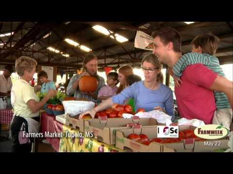 Farmweek, Entire Show,  May 22, 2015