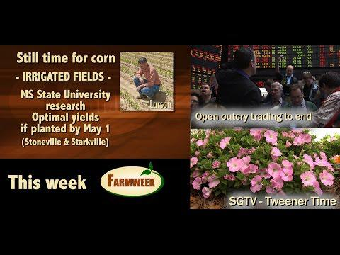 Farmweek, Entire Show, April 10 2015