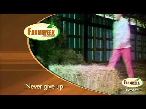 Farmweek Show, October 5, 2012