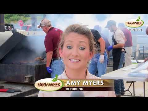 Farmweek | Entire Show | August 23, 2018