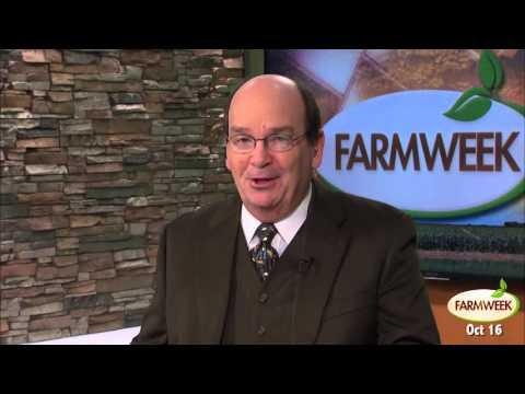 Farmweek, Entire Show, October 16, 2015, Season 39 Show #14