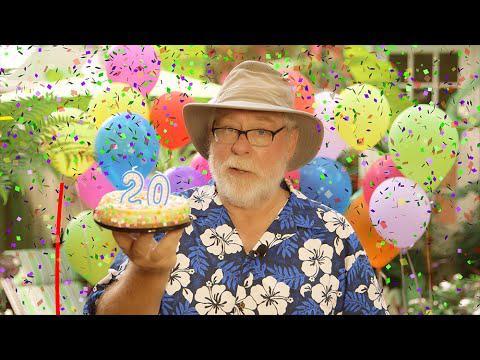 Happy Birthday Southern Gardening